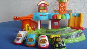 Vtech Tut Tut Baby Flitzer Garage Anleitung Vtech Tut Tut Baby Flitzer Garage Go Go Smart