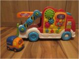 Vtech Tut Tut Baby Flitzer Garage Ebay Tut Tut Baby Flitzer Autotransporter