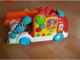 Vtech Tut Tut Baby Flitzer Garage Ebay Vtech Tut Tut Baby Flitzer Autotransporter Inkl Auto