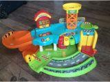 Vtech Tut Tut Baby Flitzer Garage Ebay Vtech Tut Tut Baby Flitzer Garage Und Baustelle Eur 38 43