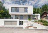 Was Kostet Architekt Garage Haus Am Hang Architektur