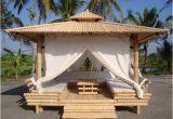 Was Sind Balinesische Betten Bali Gazebos Und Pavillions Gazebo Aus Bali Pavillion Auf