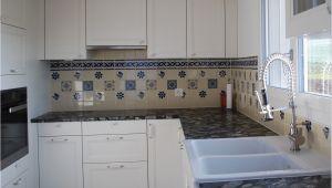 Waschbecken Küche Landhaus Fliesen Im Landhausstil