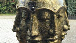 Wasserspiel Garten Buddha Wasserspiel Buddha 8 Buddhakopf Buddha