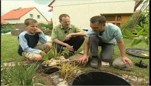 Wasserspiele Für Den Garten Selbstgemacht Bauanleitung Wasserspiel Selber Bauen Schöner Garten