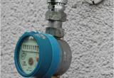 Wasseruhr Garten Ausbauen Wasserzähler Funktion Austausch Kauf & Mehr