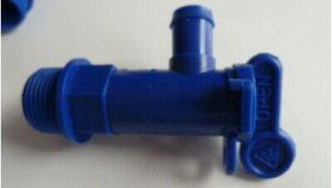 Wasserverteiler Gartenbewässerung Wassersäule Edelstahl 95