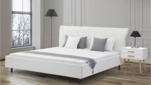 Weißes Bett 160×200 Bett 180×200 Holz Weiss Weißes Bett 160×200 — Dalepeck Haus
