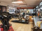 Werkstatt Mieten In Kiel Harley Davidson Kiel