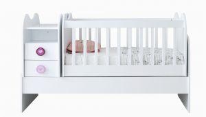 Wickelauflage Babybett Komplettzimmer Baby Point 3 Teilig I