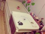 Wickelaufsatz Bett Ikea Ikea Hack Hemnes Tagesbettgestell Mit 2 Kallax Regalen Zum