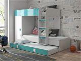 Wickelaufsatz Für Bett Etagenbett Für Kinder toledo 2 Stockbett Mit Treppe Und