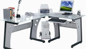 Willhaben Computer Tisch Office Desk Putertisch Eck Schreibtisch Tisch Glas Büro