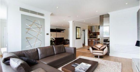 Wohnzimmer Einrichtung Braunes sofa Wohnzimmereinrichtung Ideen – Brauntöne Sind Modern