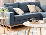 Wohnzimmer Mit Blauem sofa Switch Ecksofa Tulsa Gefunden Bei Möbel Höffner