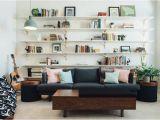 Wohnzimmer Regal Hinter sofa Regal Hinter sofa Positionieren – so Lässt Sich Der Bereich