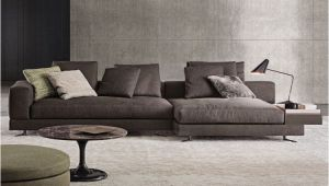 Wohnzimmer sofa Position Wohnzimmer In Grau Mit Eckcouch Im Mittelpunkt – 55 Ideen