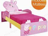 Worlds Apart Bett Anleitung Peppa Pig Kleinkind Snuggletime Bett Plus Gefederten
